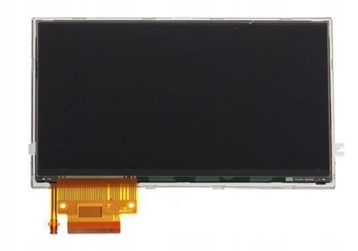 LCD displej PSP 2000 LS043T3PX01 KRAKOW SERWIS