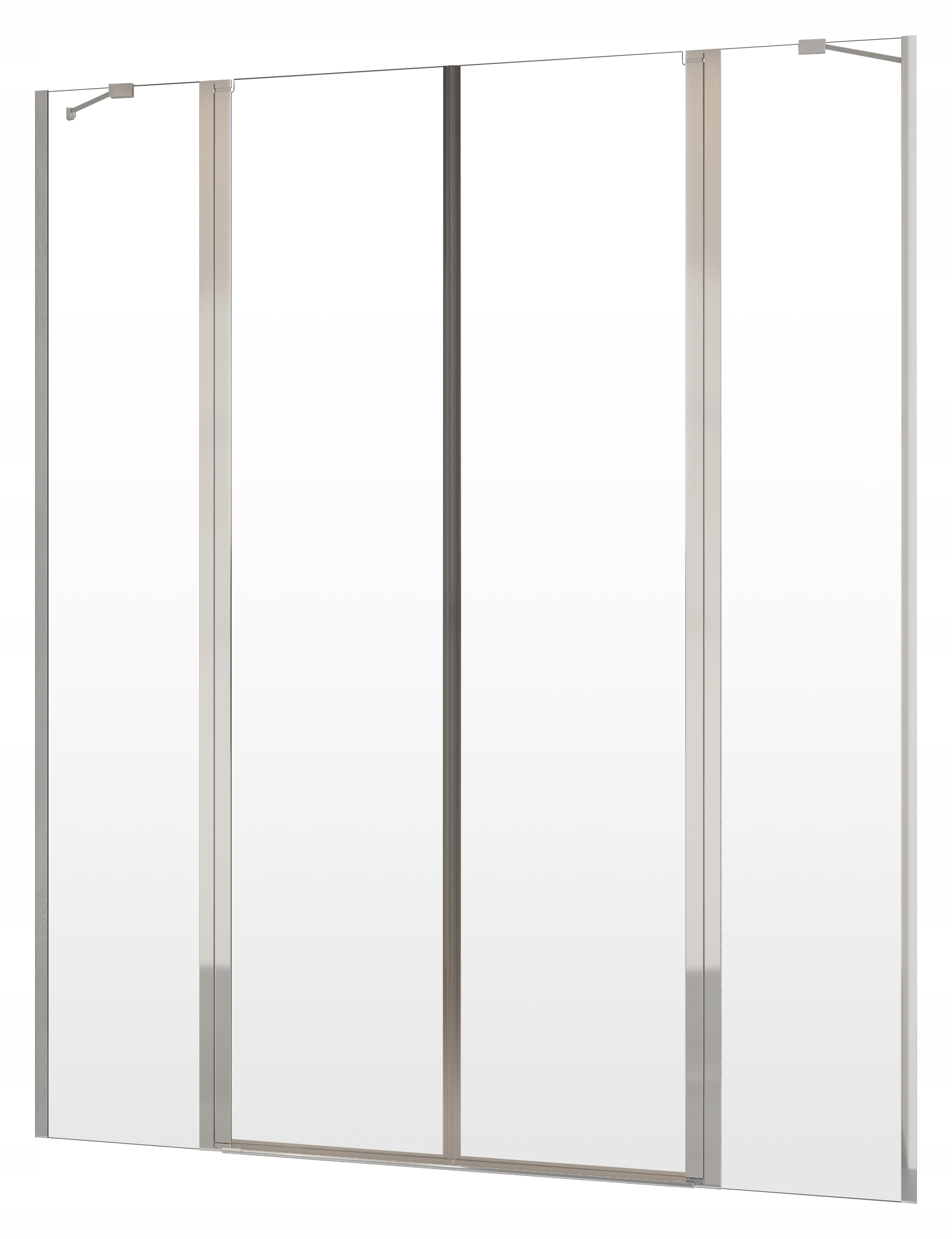 Sprchové dvere NES DWD II 160x200 cm RADAWAY