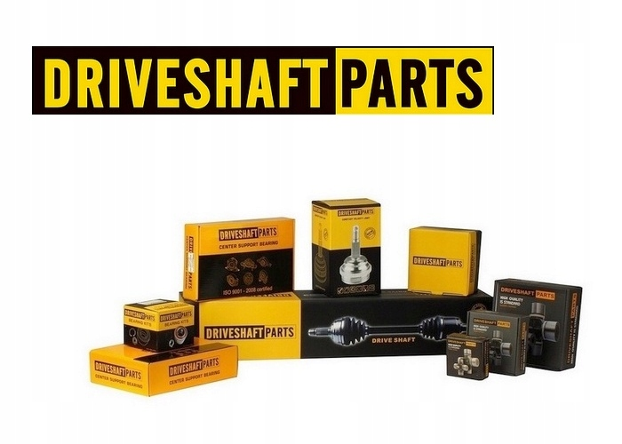 Picture of DRIVESHAFT RIGHT FIAT CROMA 1 , 9 JTD DIESEL  - MANUAL