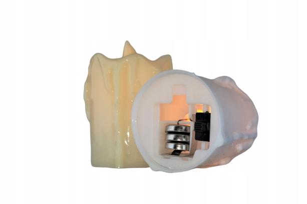 Батарея светодиодная лампа украшение дома