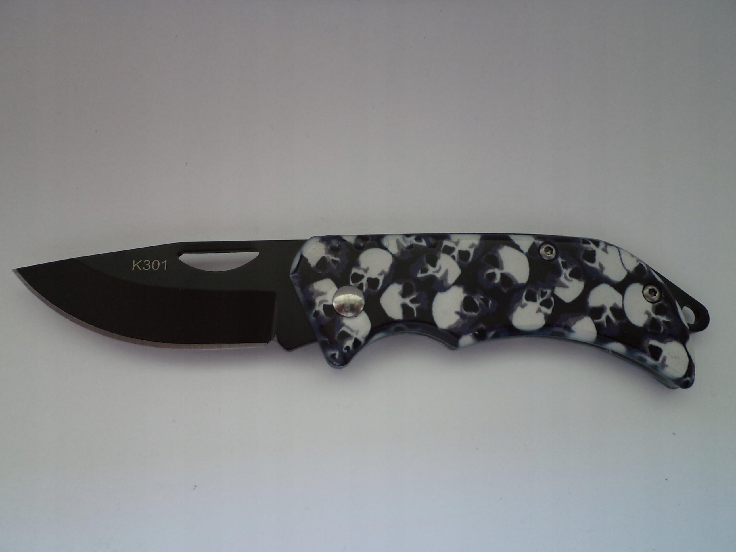 Купить нож SURVIVALOVY  MASTER K301 на Eurozakup - цены и фото - доставка из Польши и стран Европы в Украину.