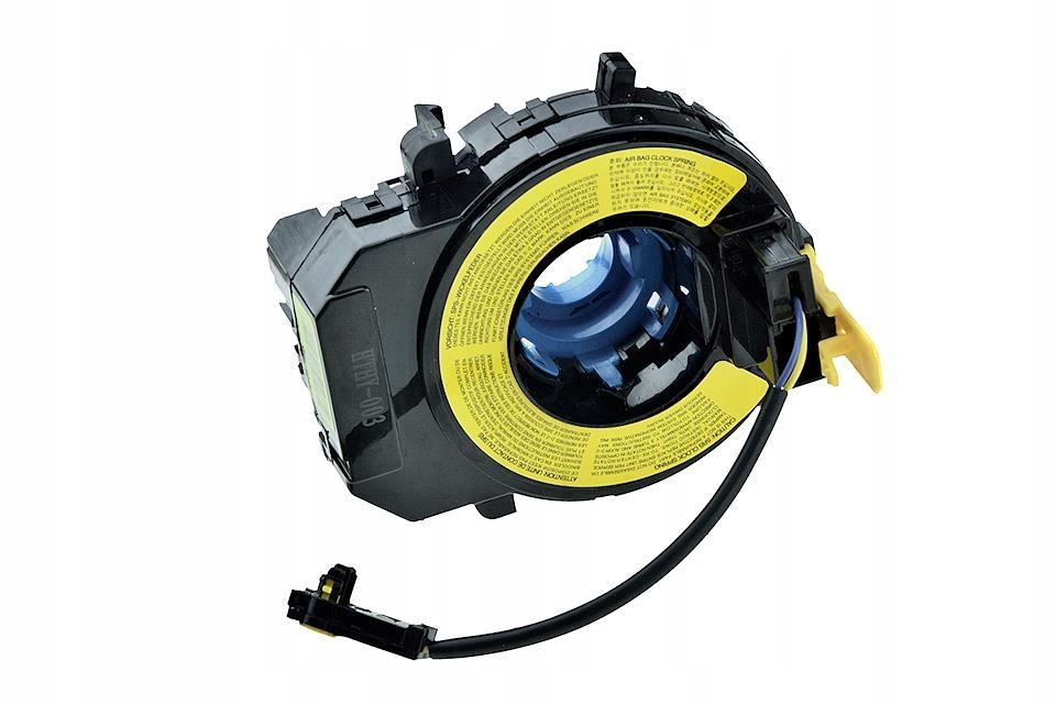 лента перемотчик подушки airbag hyundai i20 08-