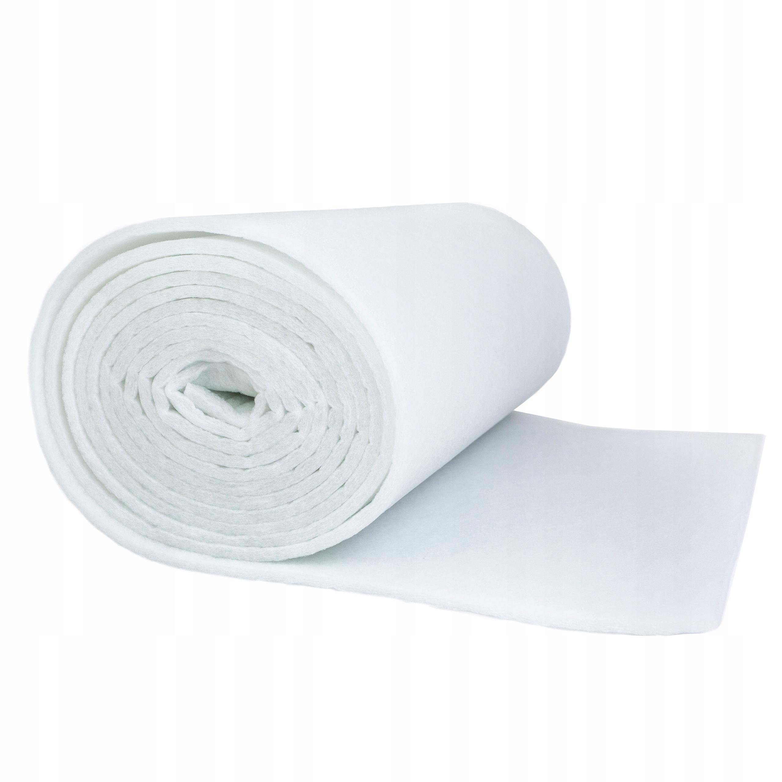Mata, netkaná textília EU4,1x10MB Rekuperátorový filter