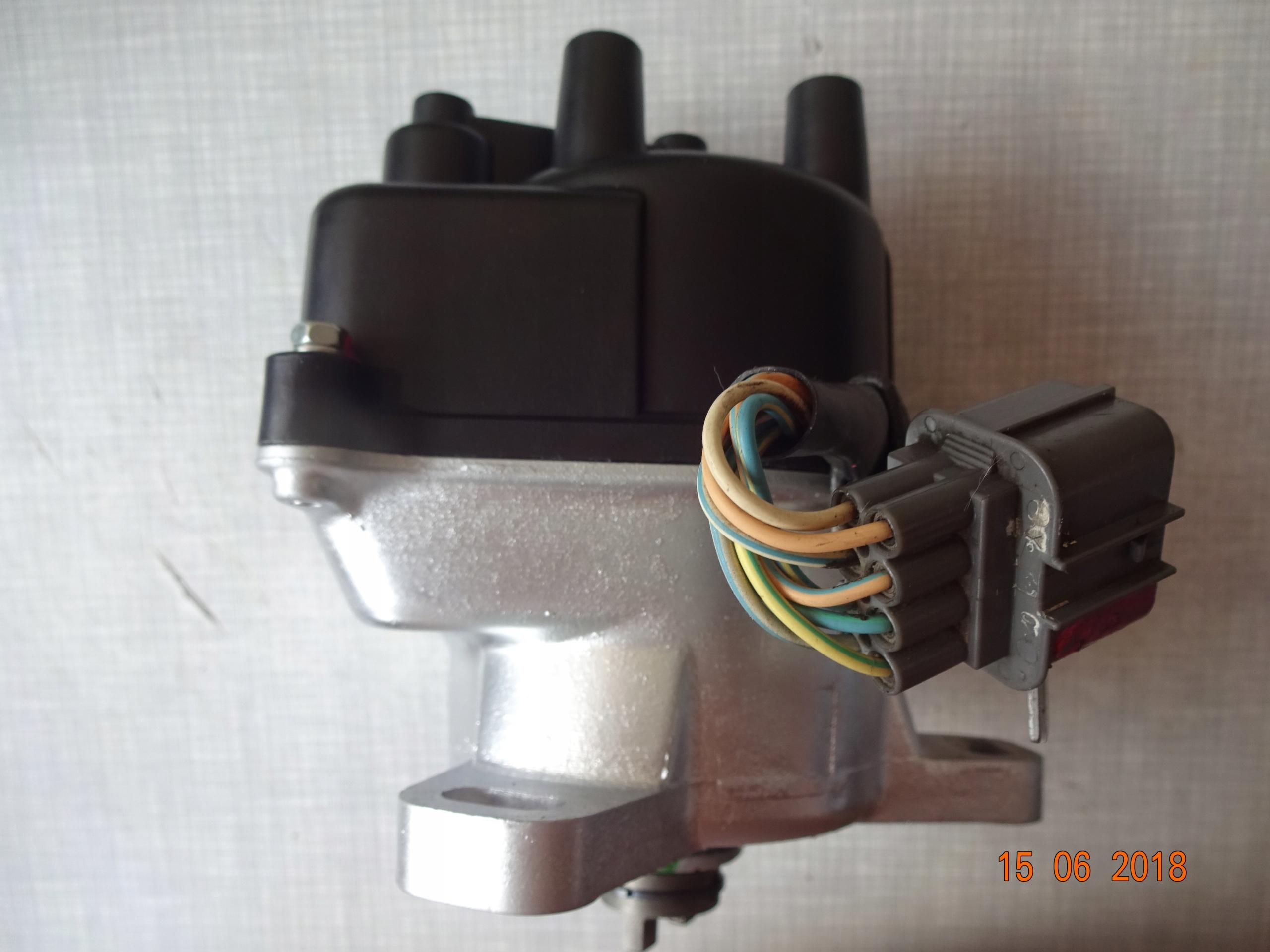камера зажигания honda hrv 16 3lata gwaranc f-vat