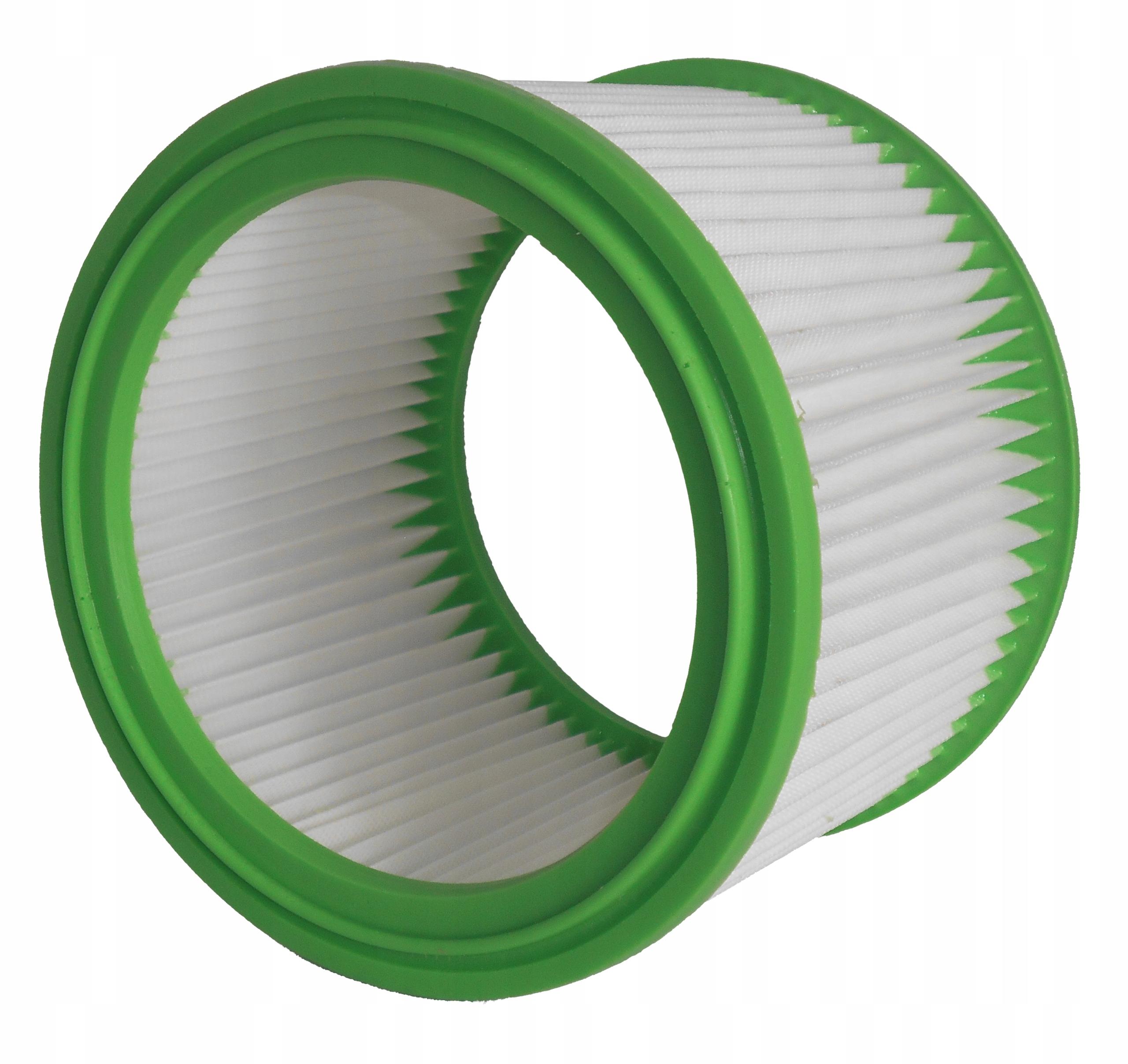 Umývateľný filter pre MAKITA VC2511 VC2512L 446LX