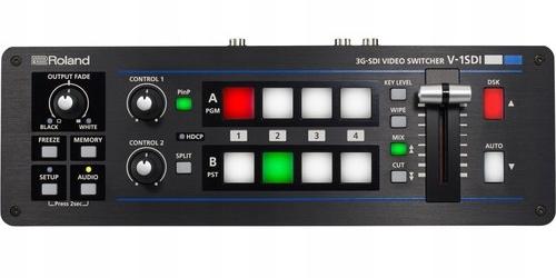 Item Roland V-1SDI - mixer 3G-SDI video switcher