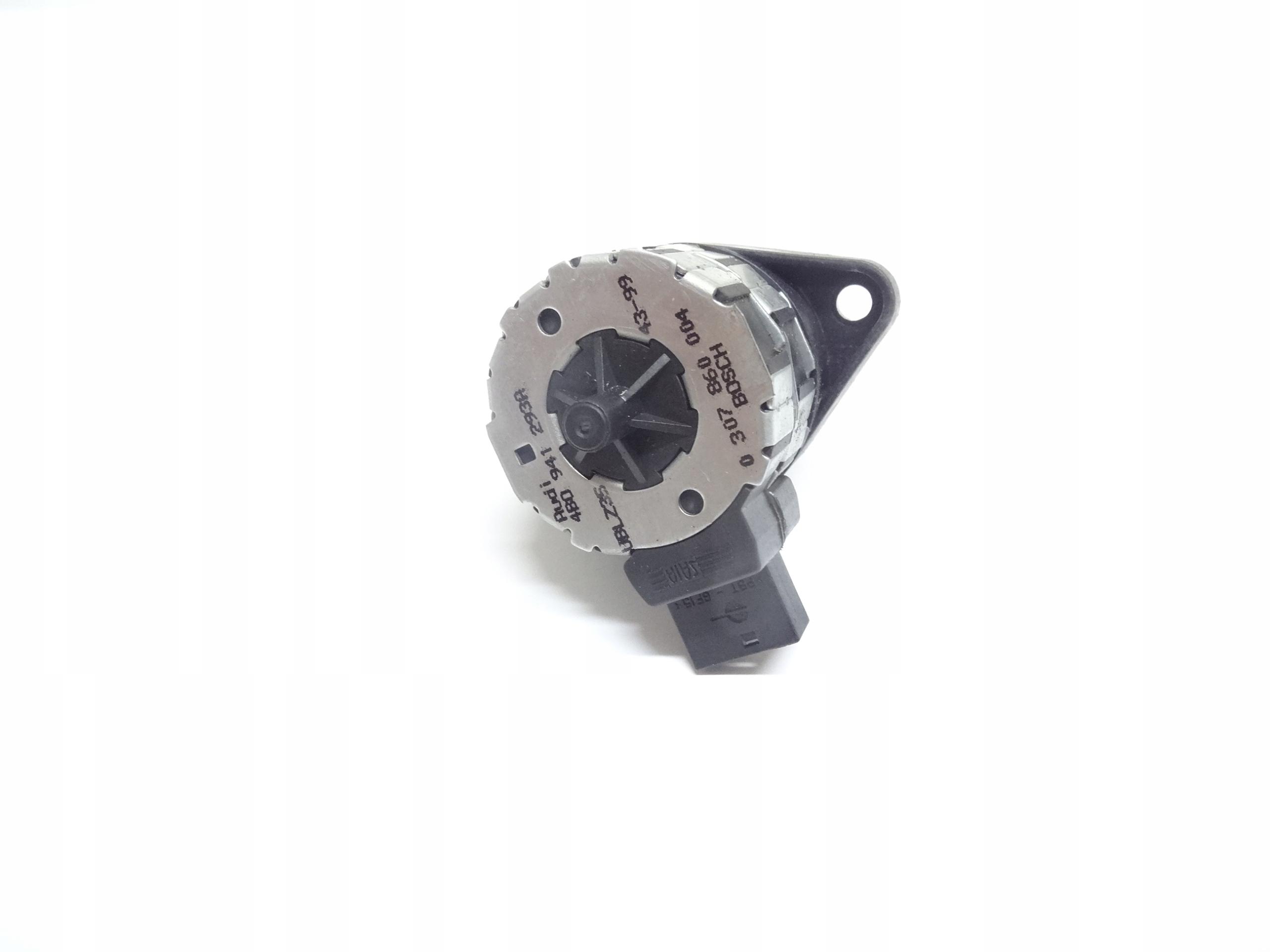 audi a8 d2 двигатель регулирования лампы 4b0941293a