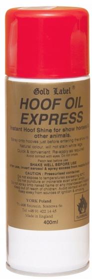 Blikajúci olej pre homosetu Kozmetická starostlivosť