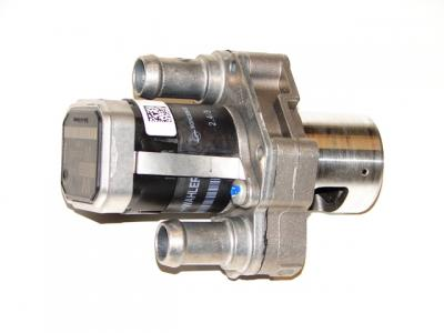 клапан системы рециркуляции ог om642 sprinter 906 3 0 cdi кайф 2-lata