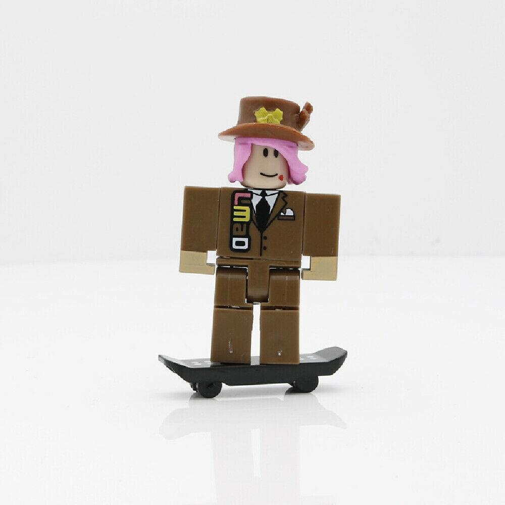 Roblox Game model zabawki 24 szt Wersja Deluxe Płeć Chłopcy Dziewczynki