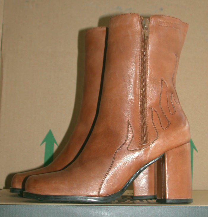 Обувь HARLEY DAVIDSON новый ШАНС !!!!! разм. 37