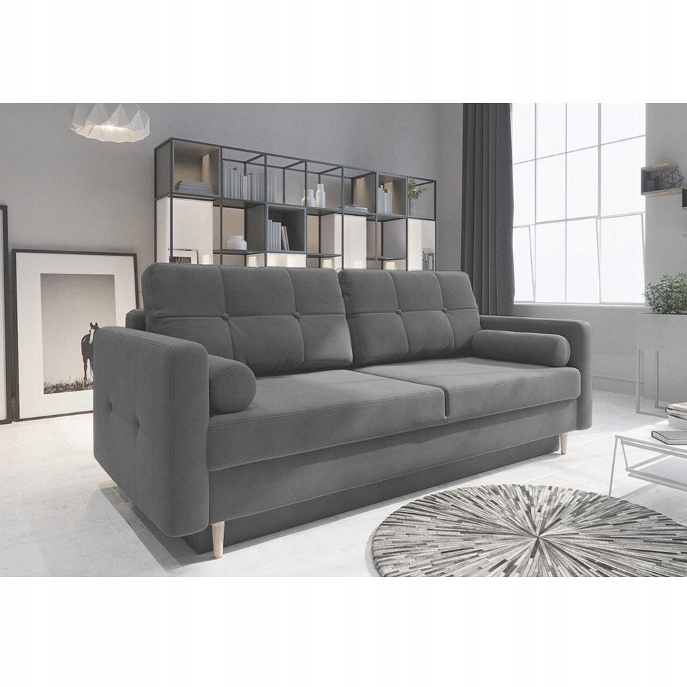 Диван-кровать диван-кровать на ногах Стелла