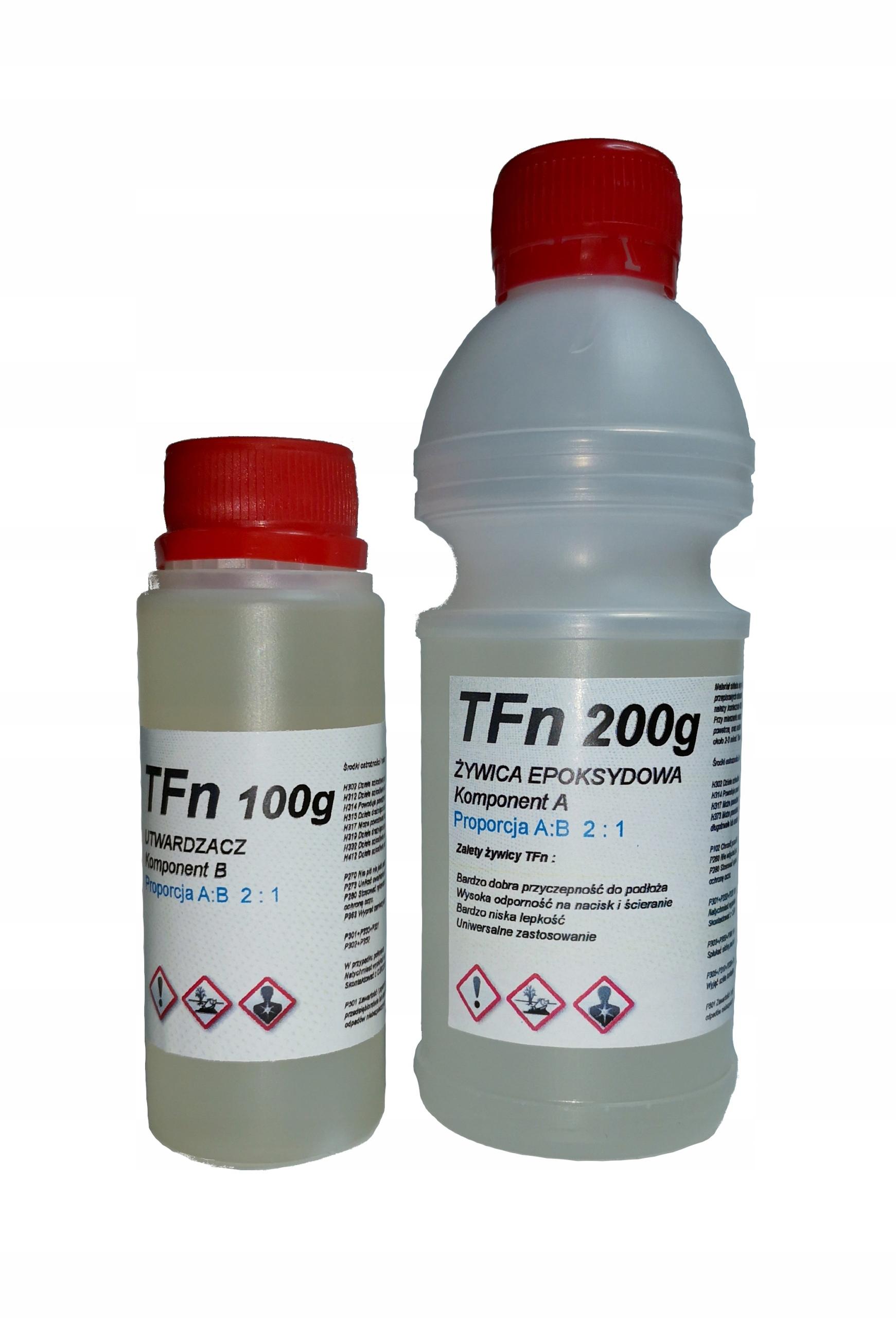 Epoxidová živica pre terorium bezfarebný 300gram