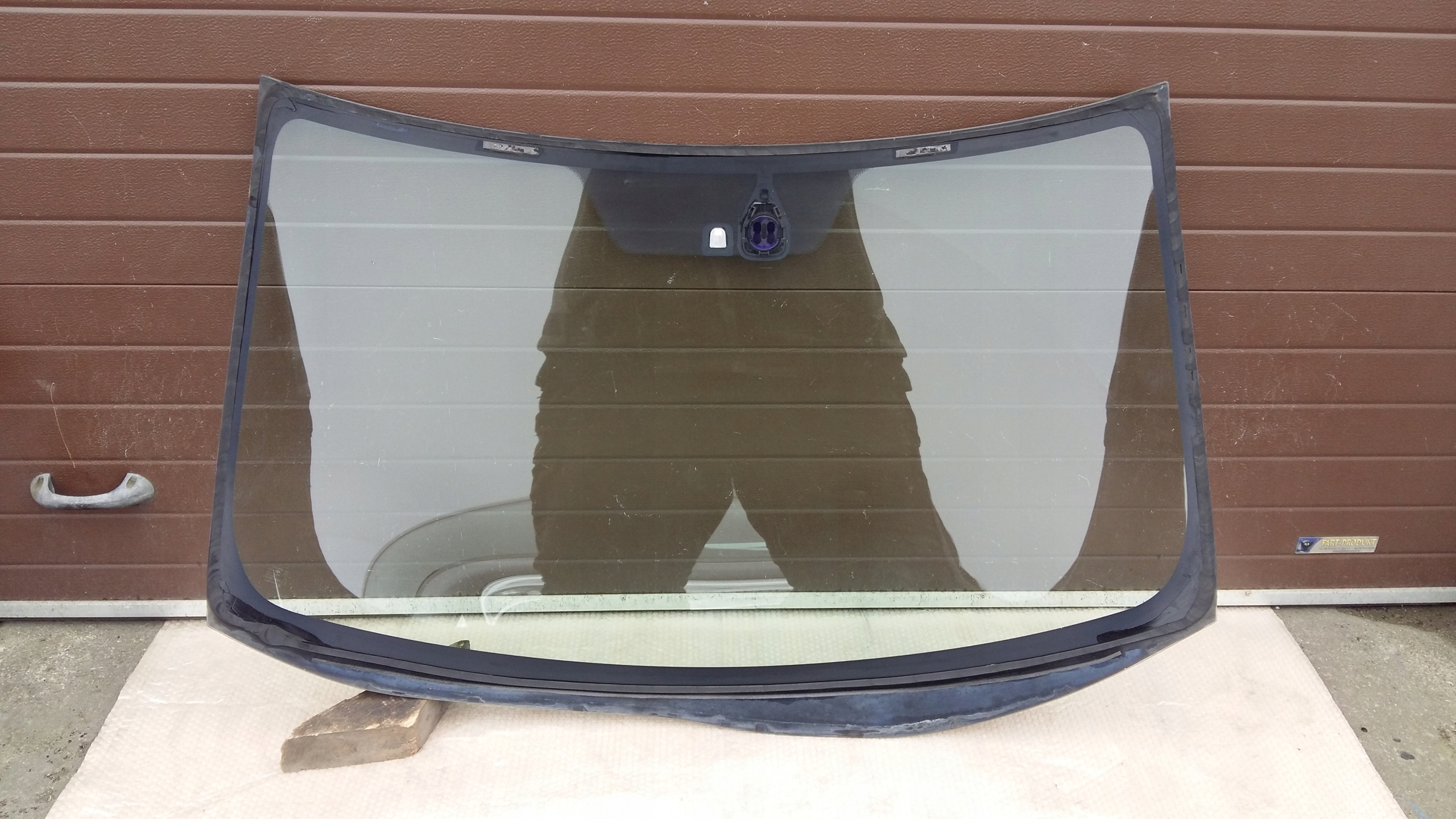 Picture of MITSUBISHI OUTLANDER 07-12 WINDOW FRONT SENSOR