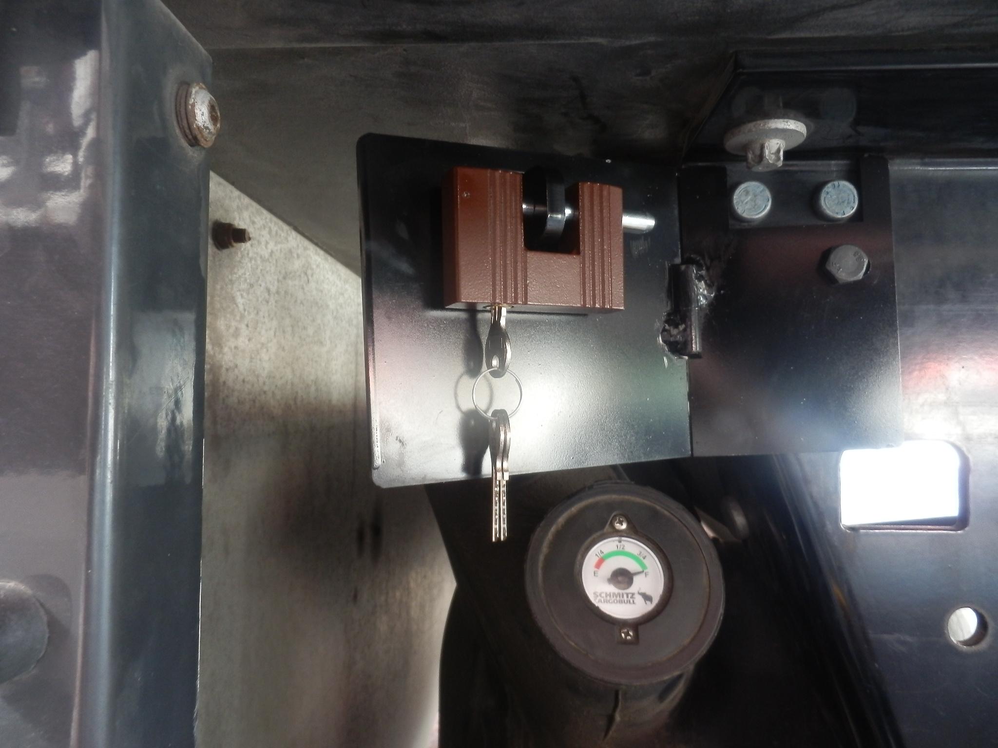 рефрижератор приводимый в действие защита настой топлива