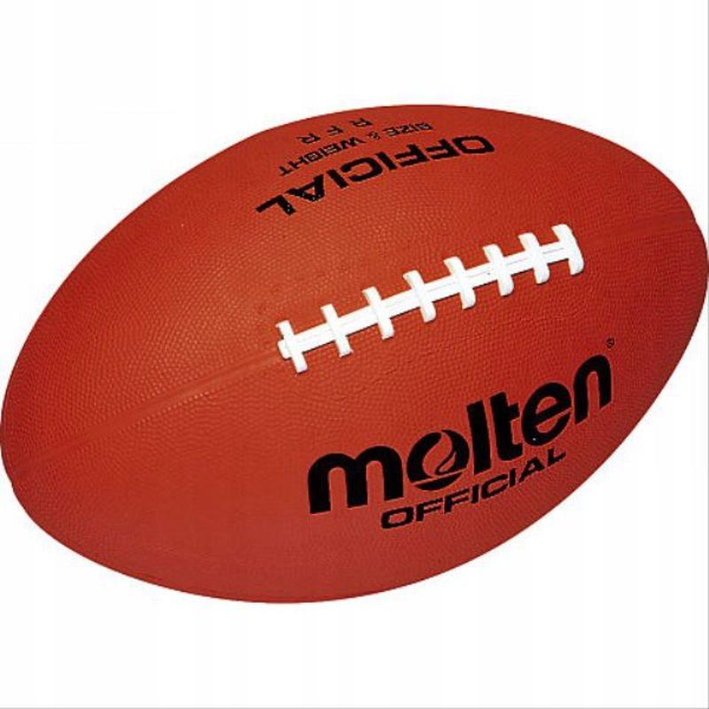 Мяч для регби Расплавленный RFR размер 5