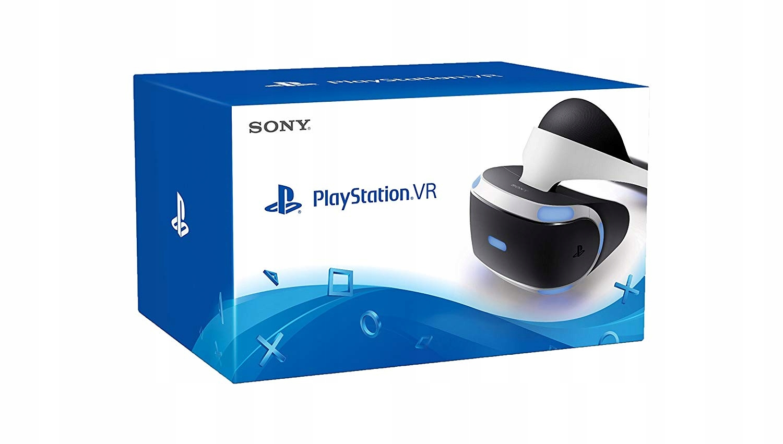 Item NEW Sunglasses SONY PlayStation PS4 VR KIT