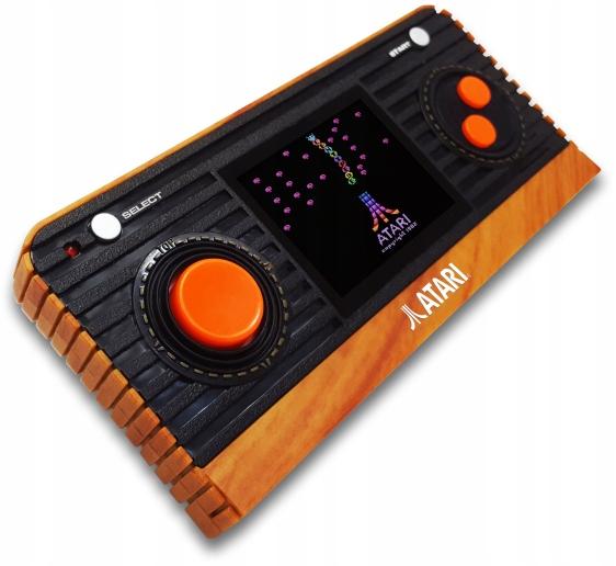 Atari consola retro nový