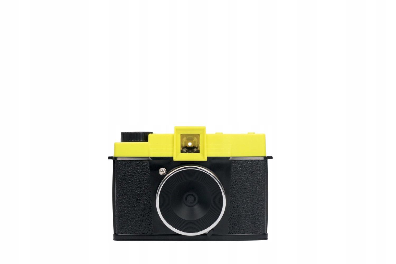 Fotoaparát Lomography Diana Multi Pinhole operátor