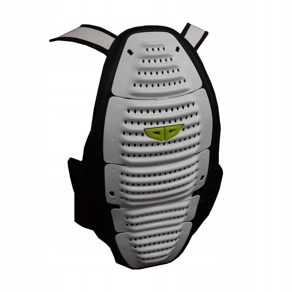 Ochraniacz kręgosłupa WOOX Żółw Rower DH FR L