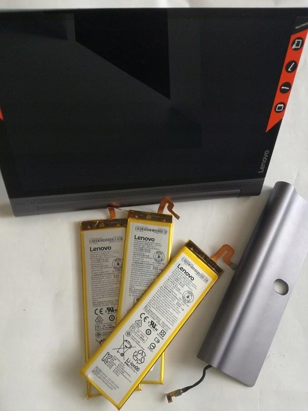 Bateria Lenovo Yoga YT-X703 YT3-X90 Rodzaj części Baterie
