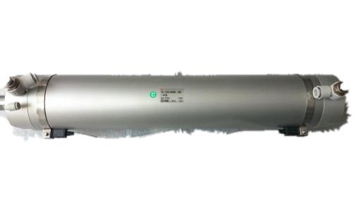 SMC 10-CDG1BN80-380 Piest 80 Skok 380