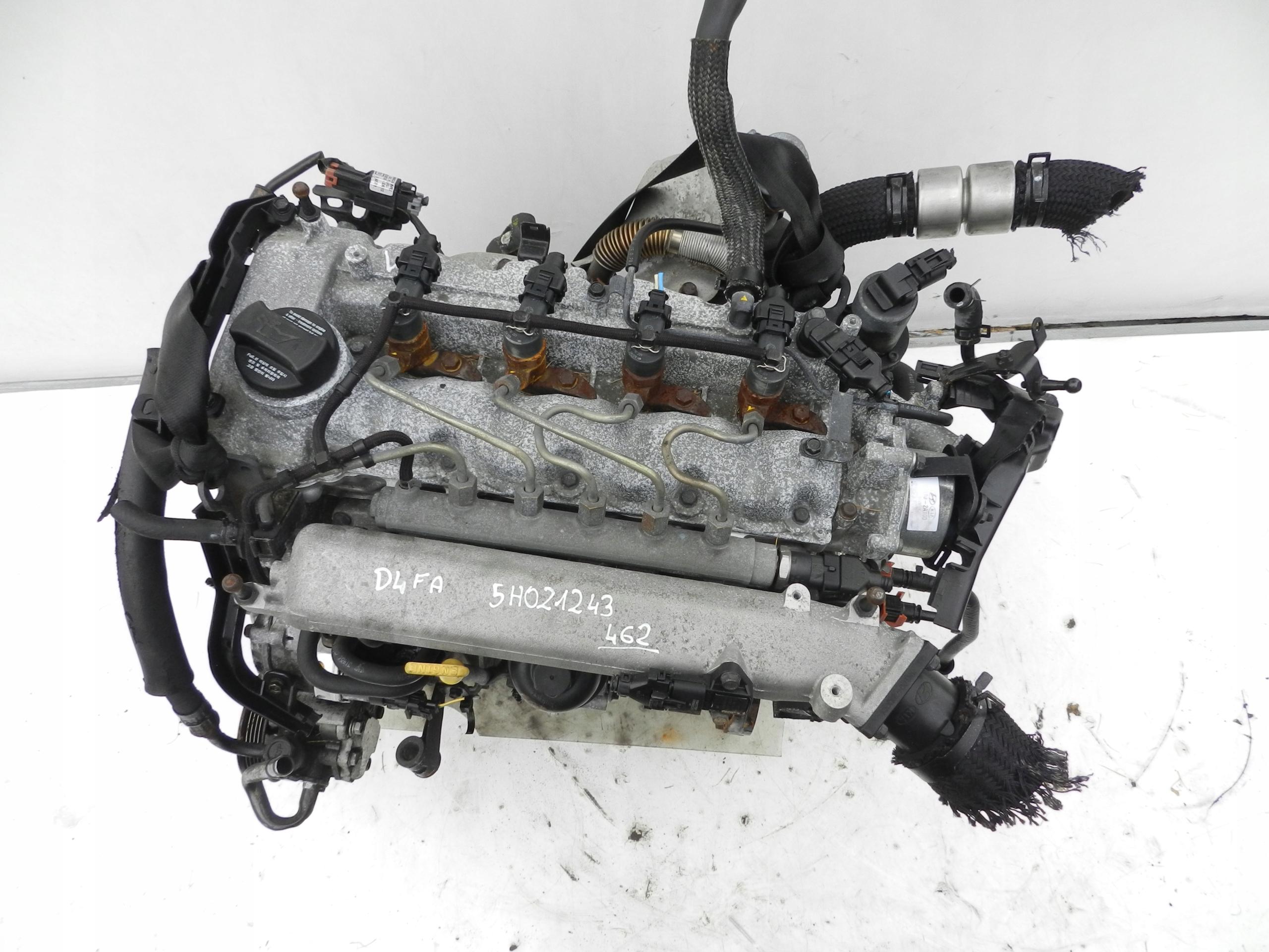 двигатель kia cerato рио accent getz matrix 15crdi