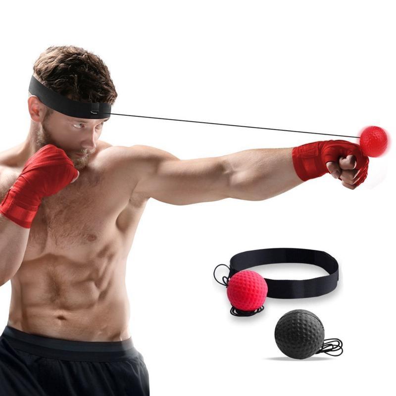 2x рефлекторный шар FIGHT REFLEX BALL Reflex