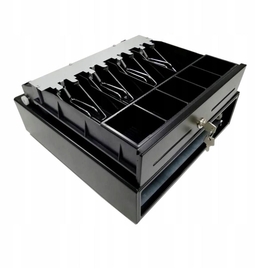ящик кассовый KER-330 ??? кассовыми принтеров
