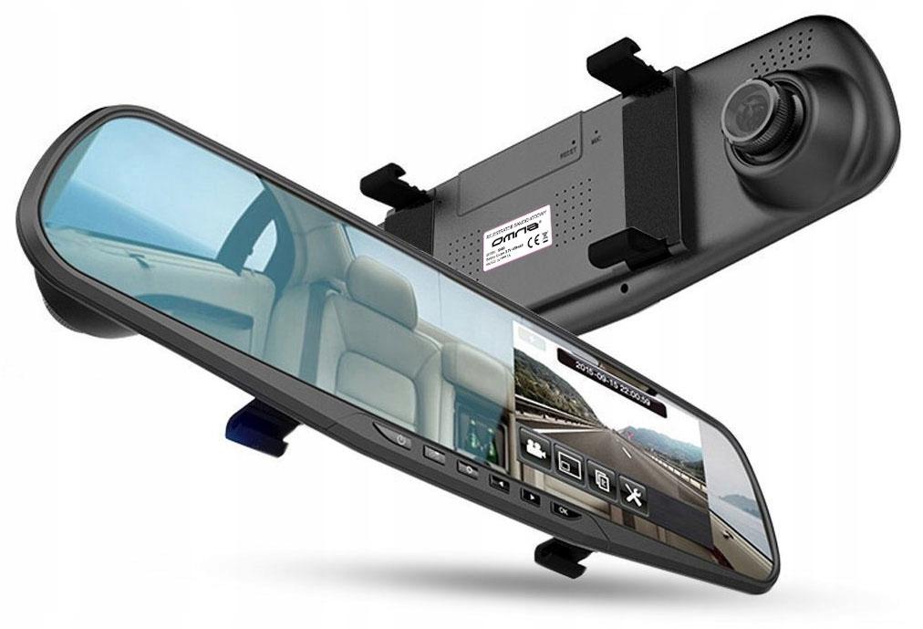 REGISTRATORIUS GALINIO VAIZDO KAMERA ATBULINES EIGOS VEIDRODIS FULL (PILNAS) (PILNAS) HD   G900