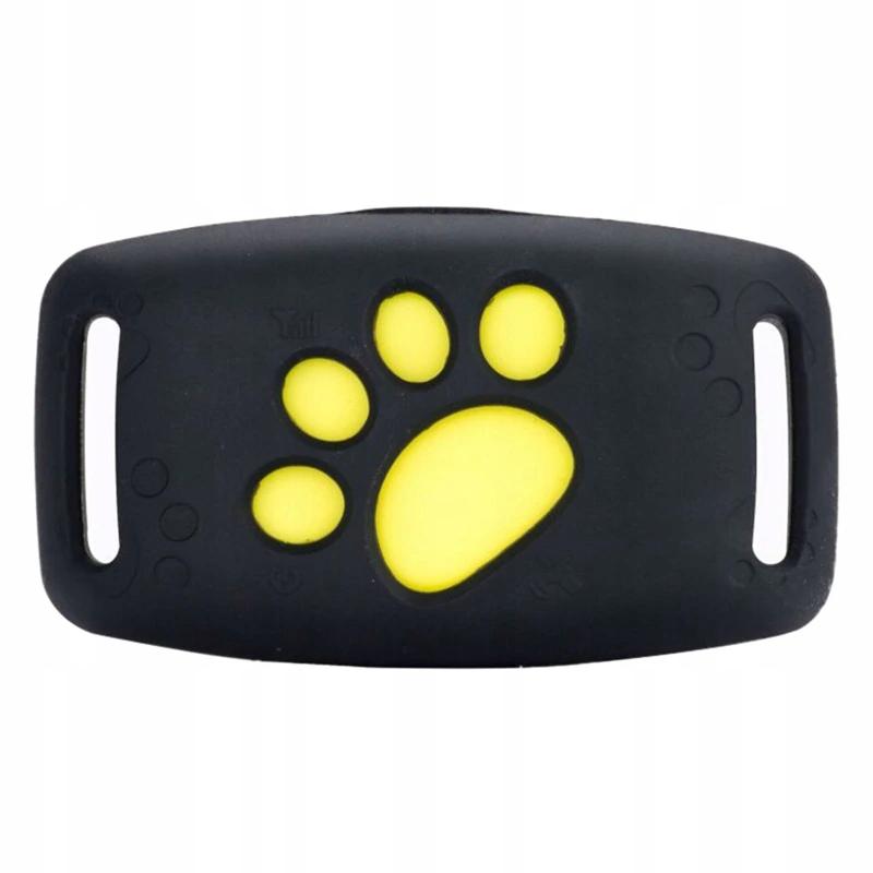 Ошейник-локатор Cat GPS для животных SIM