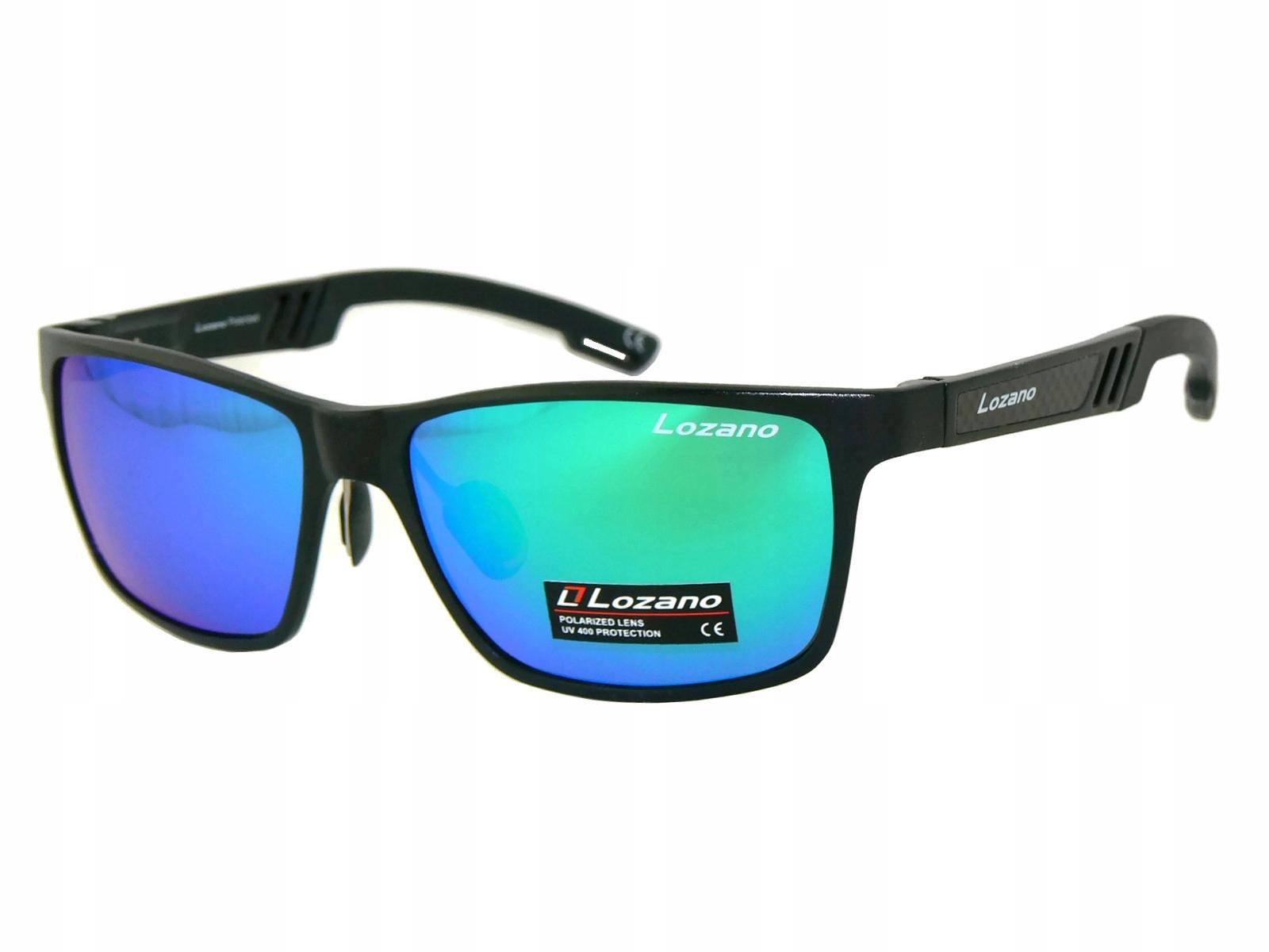 Slnečné okuliare Polarizačné Slr LZ