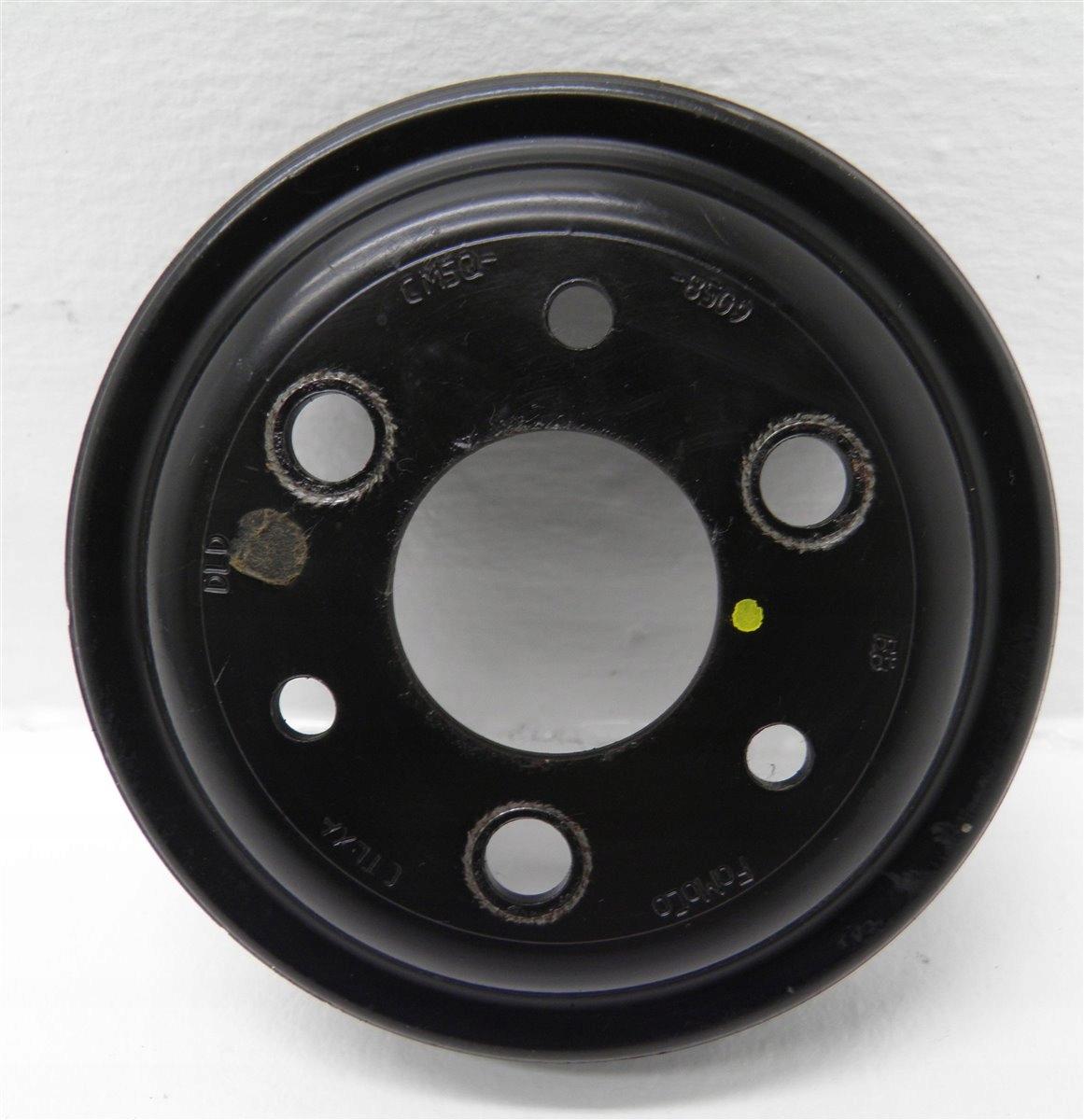круг шкив насосов воды ford 10 ecoboost cm5q8509bb