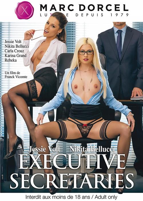 Rebekka uwielbia filmy erotyczne