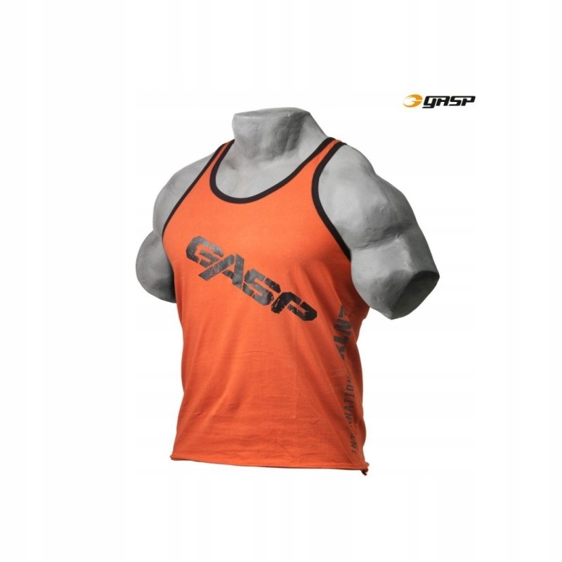 LAPAŤ VINTAGE T-SPÄŤ-tank top t-shirt XL bokserka