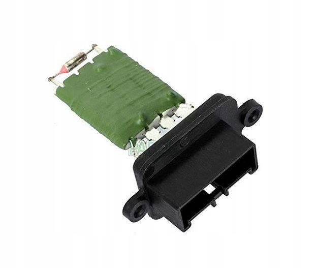 резистор резистор воздуходувки fiat панда punto stilo
