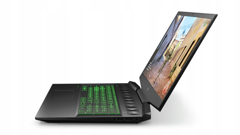 Купить Ноутбук HP 15-dk i5-9 15,6 FHD GTX1650 8/256 SSD на Otpravka - цены и фото - доставка из Польши и стран Европы в Украину.
