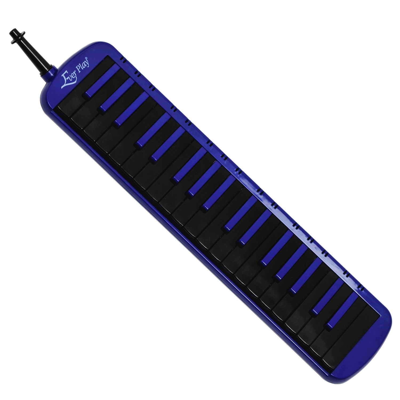Melodyka stále hrá M37A-6BL BLUE-BLACK
