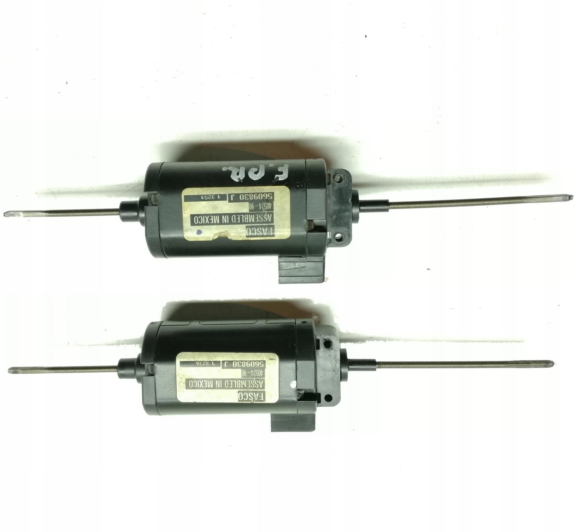 двигатель кресла mondeo mk3 левый правый