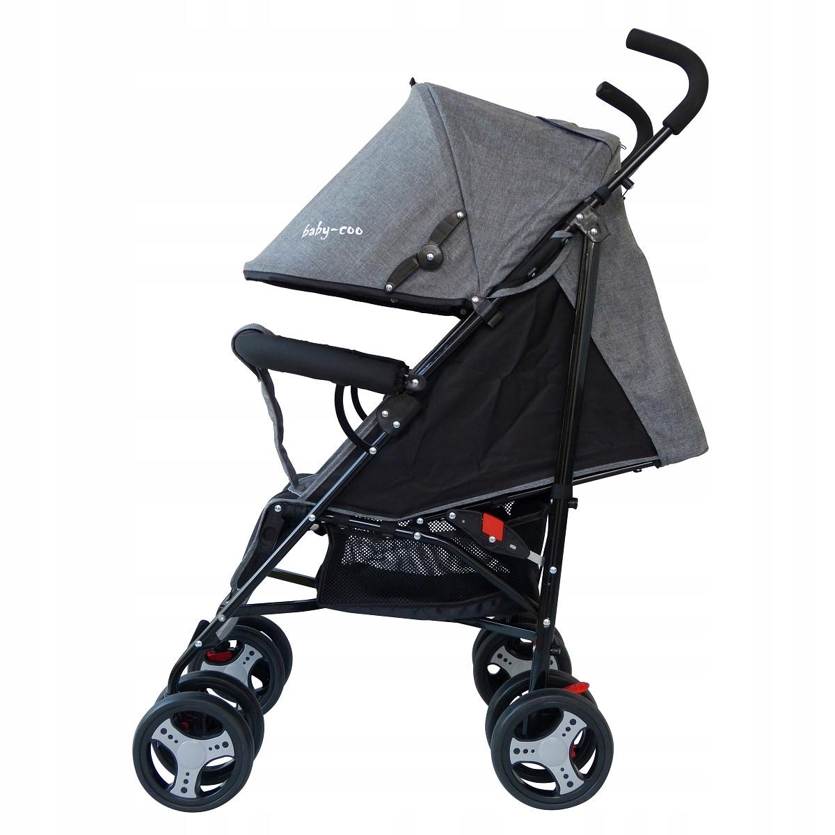 SCOOT wózek spacerowy *baby-coo*