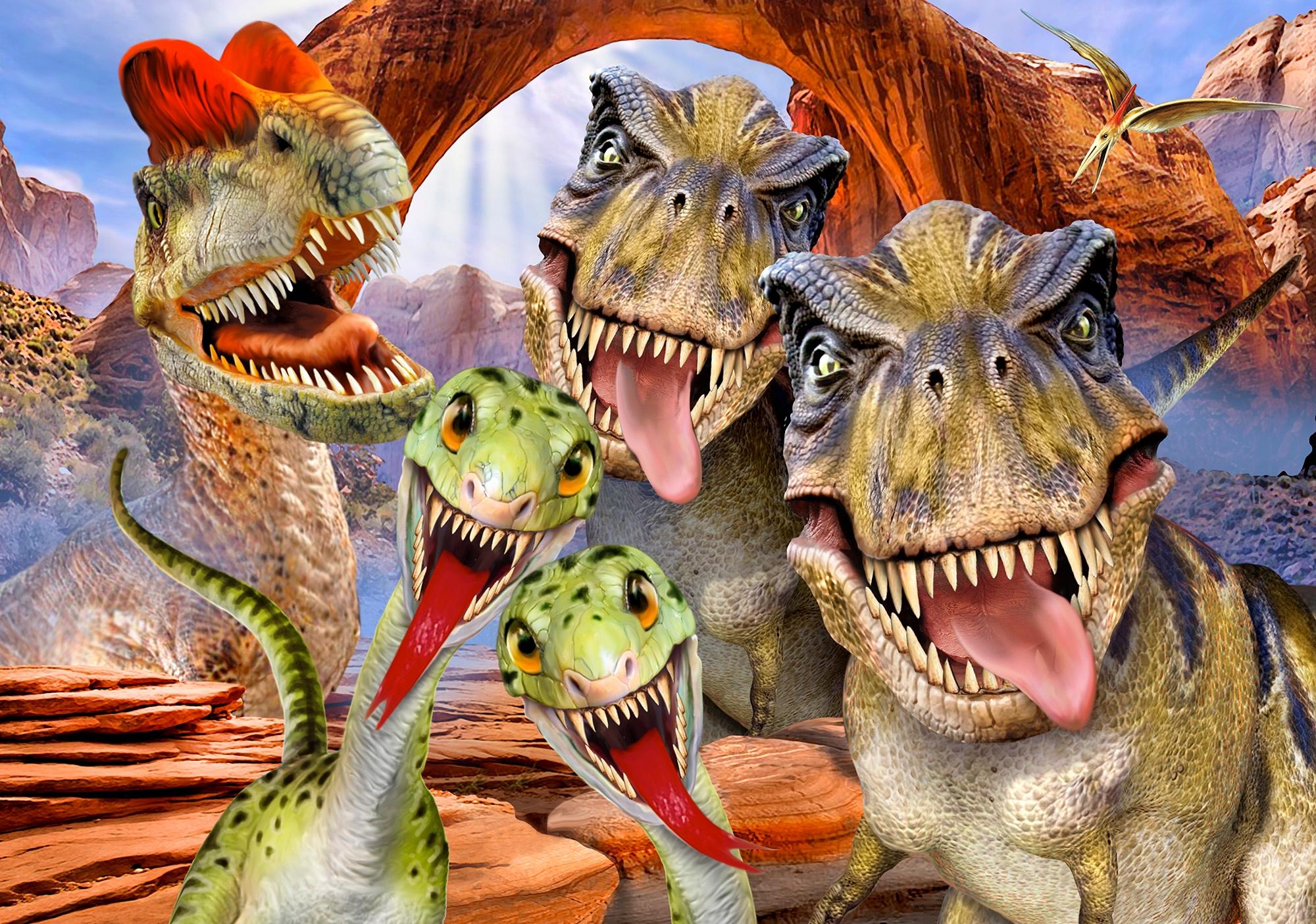 ряд картинки супер динозавров пожелания добрым