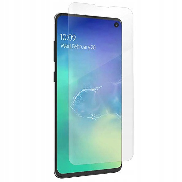 Folia ochronna do Galaxy S10, Zagg Ultra Clear