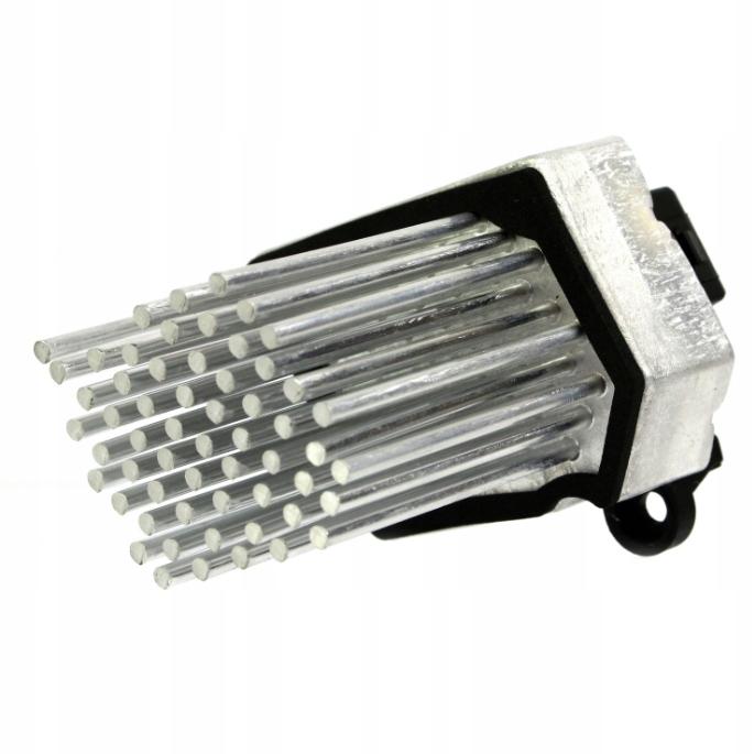 bmw 3 e46 x3 e83 резистор реостат воздуходувки еж