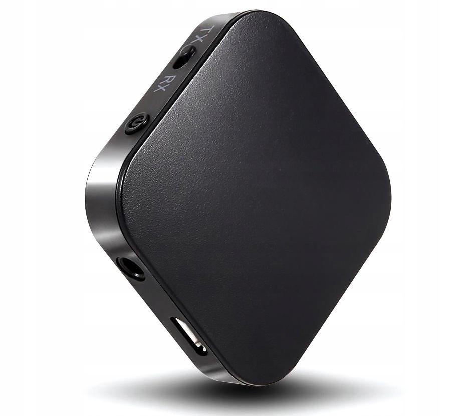 Адаптер передатчика Bluetooth РЕСИВЕР + ПЕРЕДАТЧИК