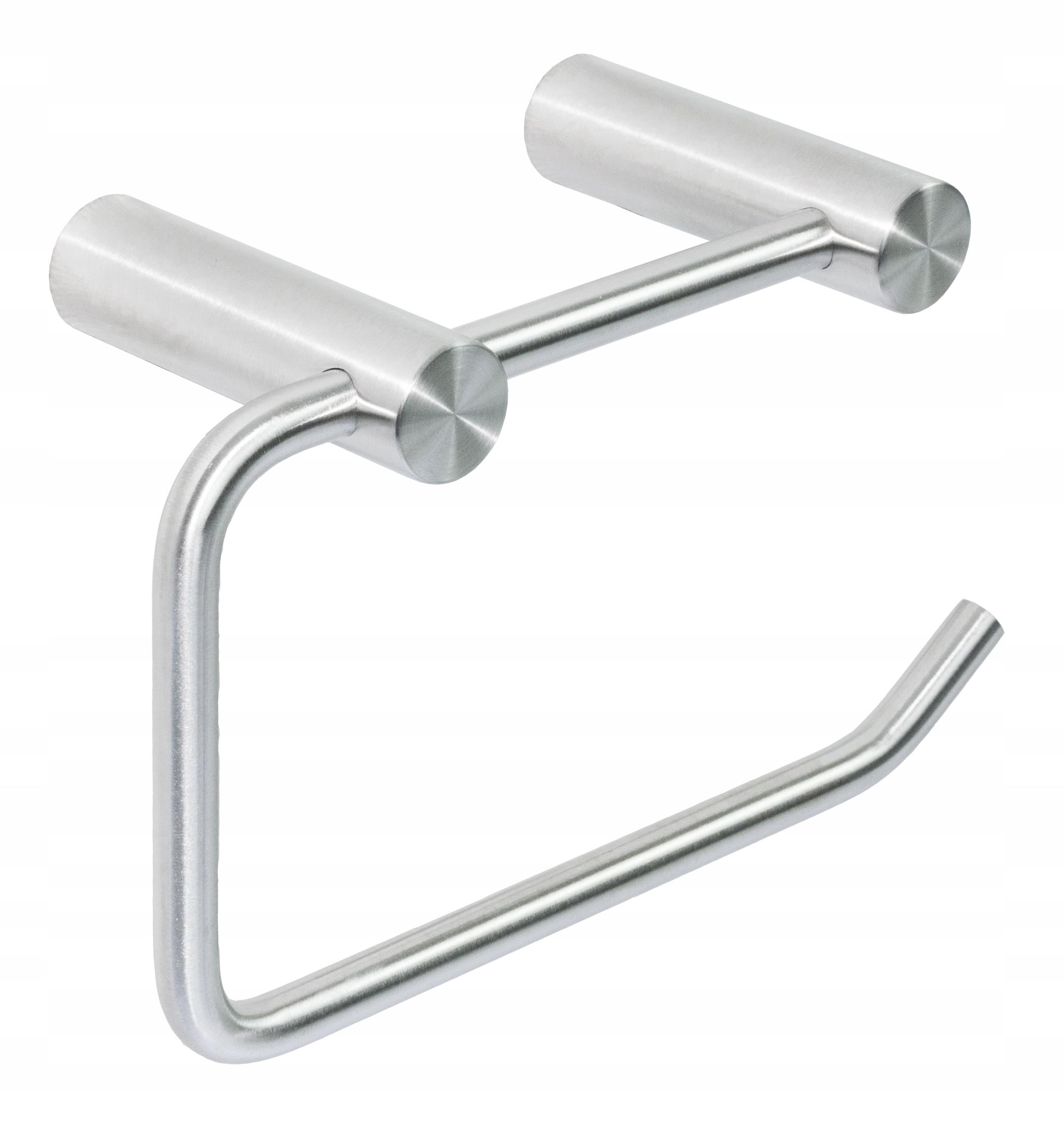 НАСТЕННЫЙ держатель для рулонов туалетной бумаги - Onyx