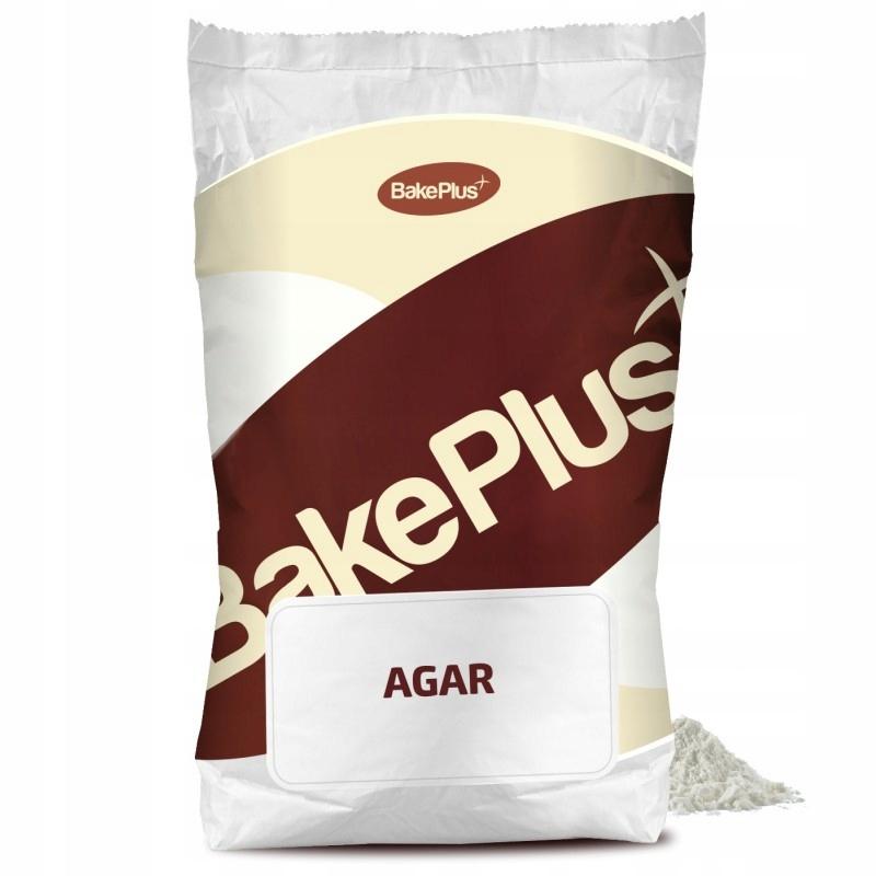 Prírodná želatína AGAR 900 - 1 kg