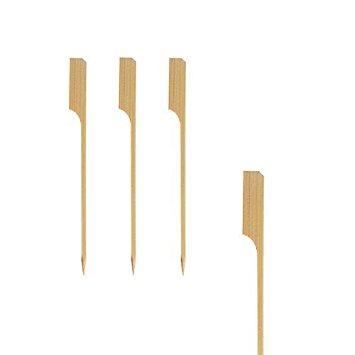 Bamboo Toothpicks Golf 18cm OP. 250 ks