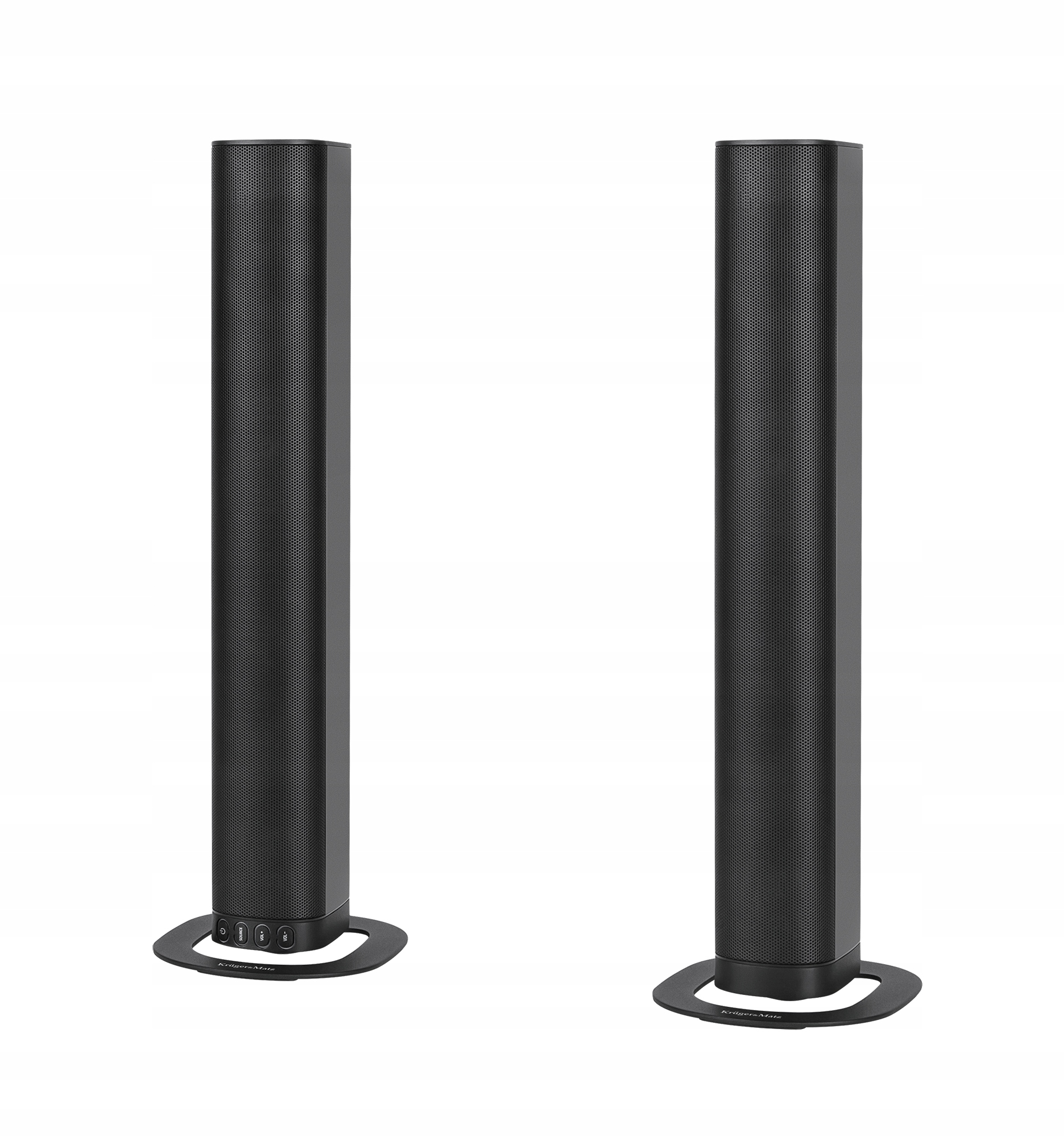 Soundbar Kruger & Matz Ghost set 2.0