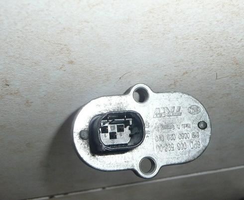 датчик поворота редуктора opel vectra c signum trw