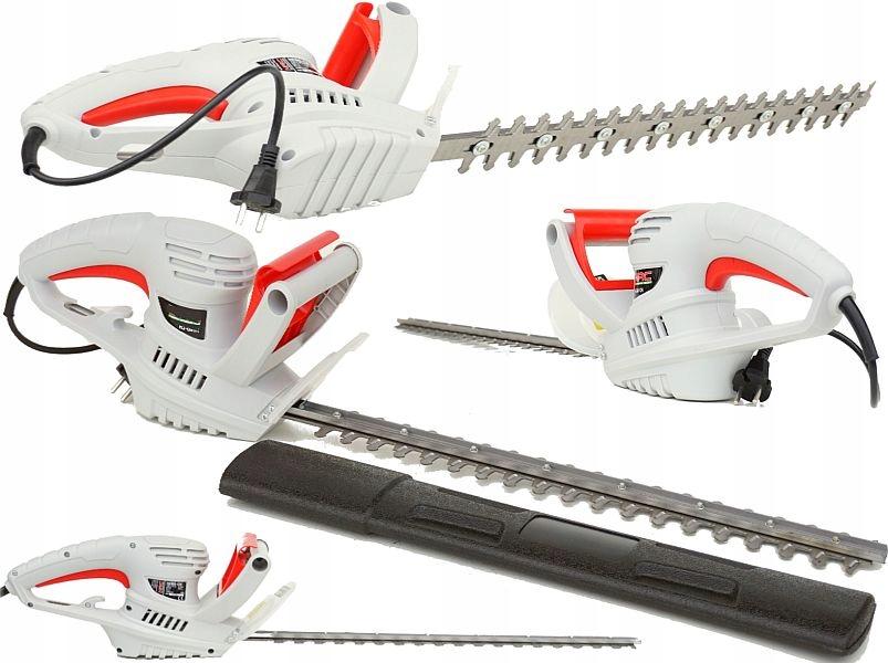 Электрические ножницы для живой изгороди NAC HE60-CH 600W